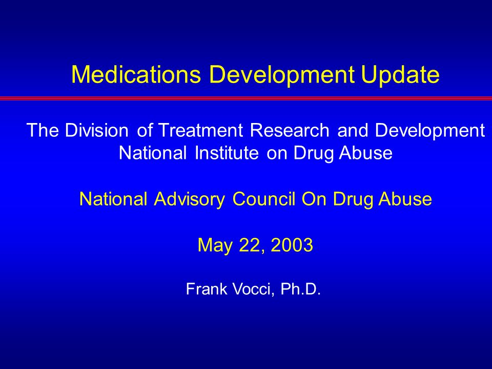 LAAM Roxanne Laboratories, the US distributor of LAAM, estimates that 5100 patients are currently using LAAM LAAM has not been useful in narrowing the treatment gap Eissenberg et al 1997, tested LAAM at several doses- retention equal across groups- dose-related decrease in opiate use Recently received Black Box warning from US FDA for toursade de pointes arrhythmia ( 10 episodes out of 33, 000 patient exposures)