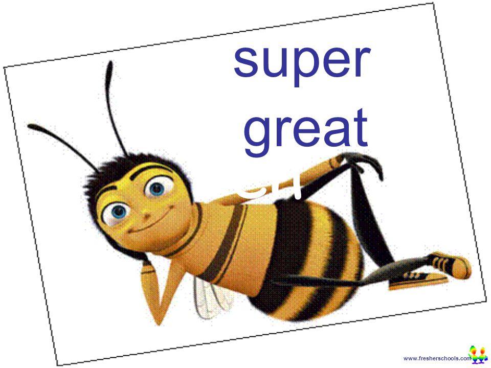 www.fresherschools.com Ben super great