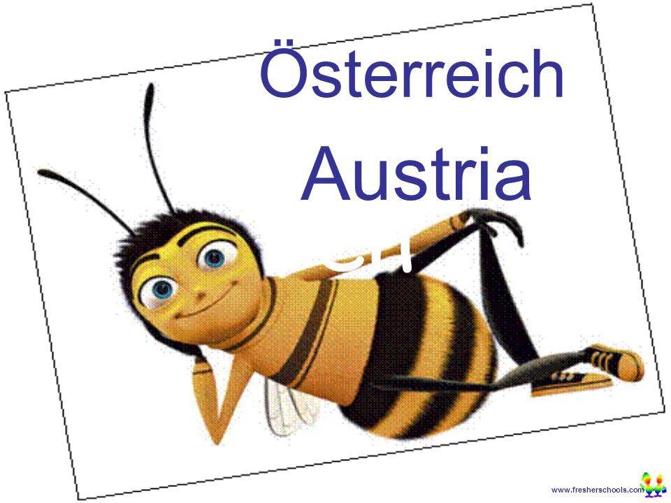 www.fresherschools.com Ben Österreich Austria