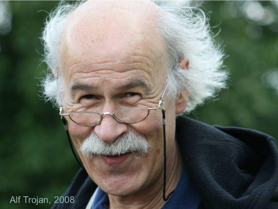 Zentrum für Psychosoziale Medizin Institut für Medizin-Soziologie 2 Alf Trojan, 2008