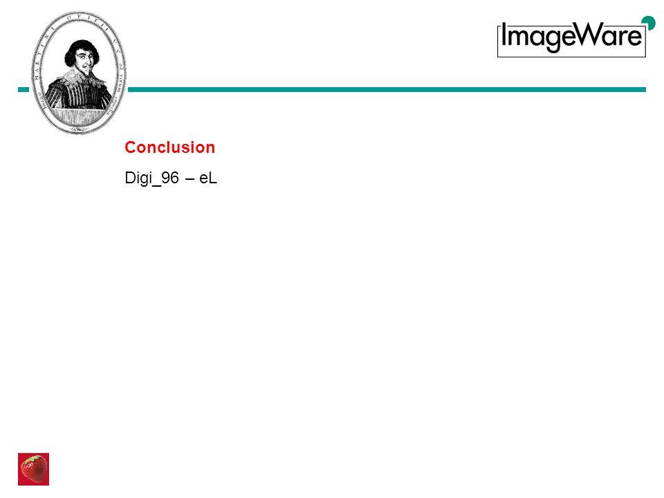 Conclusion Digi_96 – eL