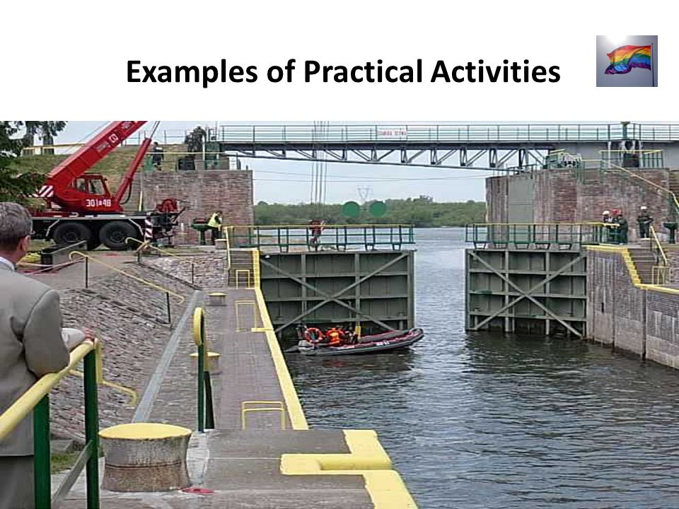 Examples of Practical Activities 15