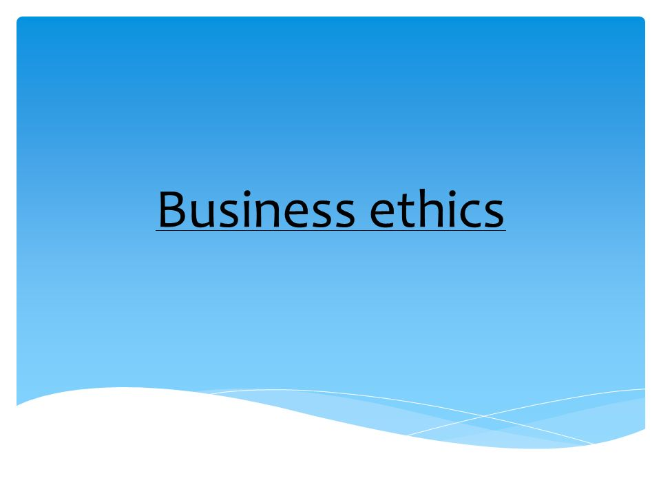 Introduction Business ethics and globalisation (Kevin) Business ethics and relationships with employees as stakeholders (Lisa) Business ethics and relationships with consumers as stakeholders (Steve) Role play (Fabian, Matti, Simon) Structure