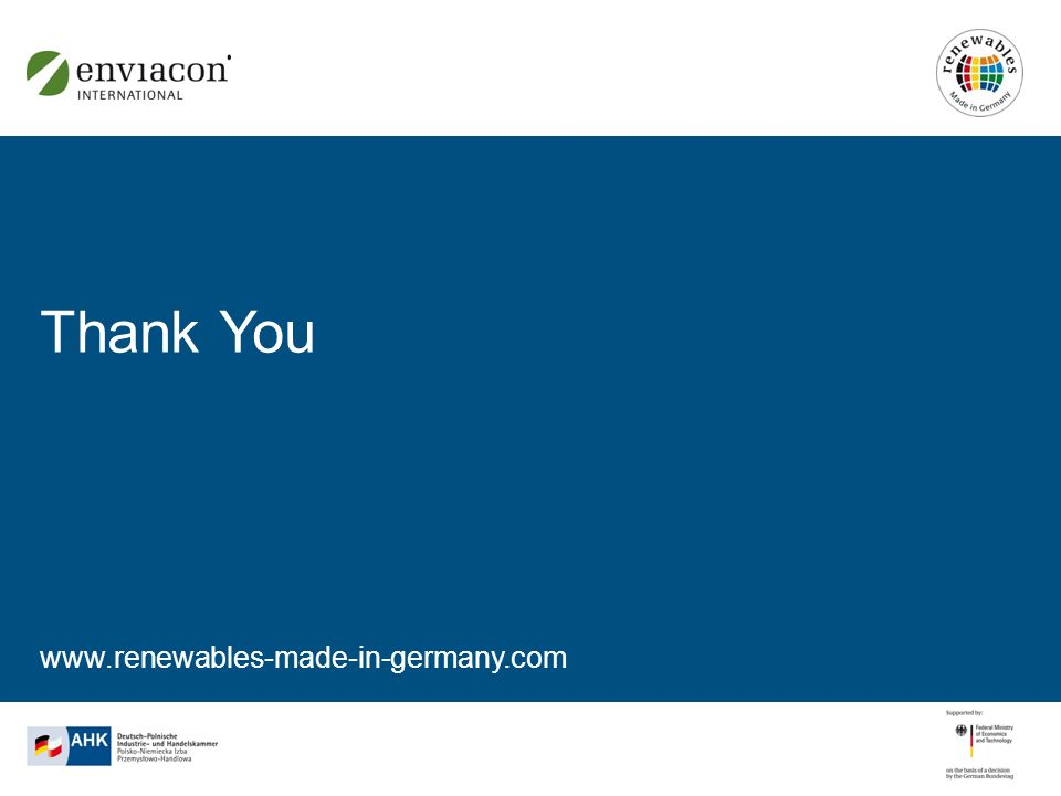 www.renewables-made-in-germany.com Thank You