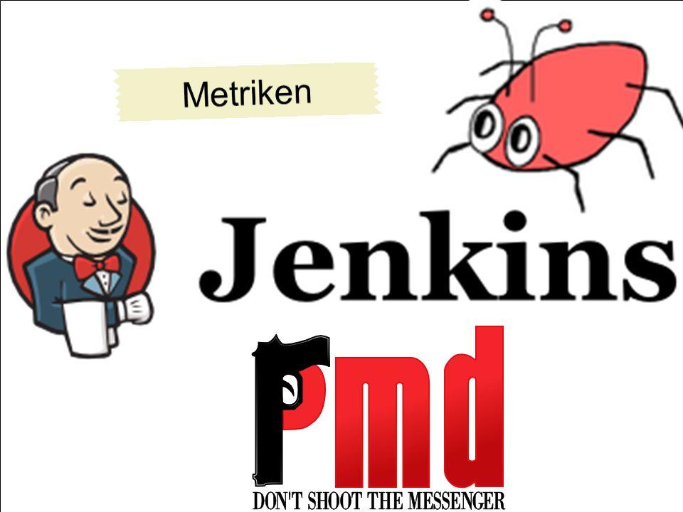 Checkstyle + Jenkins