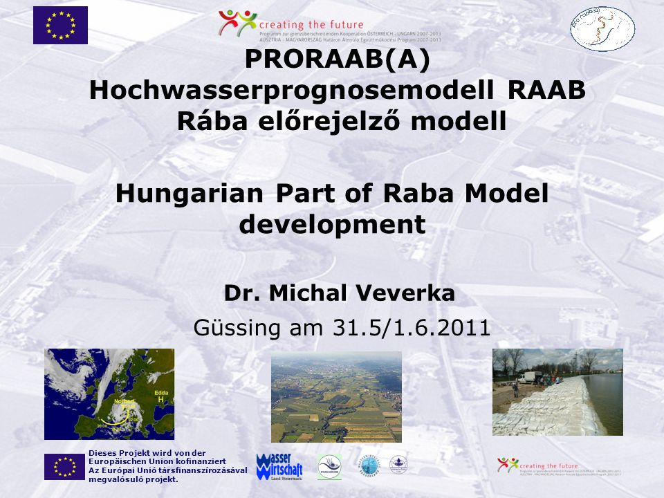 Dewelopment of Web Pages Thresholds systems in AU Threshold system in CZ Güssing am 31.5./1.6.2011 Language versions connected to methodology of thresholds Forecasting profiles