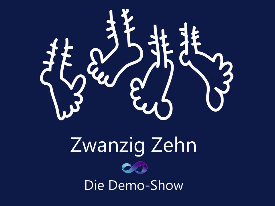 Zwanzig Zehn Die Demo-Show