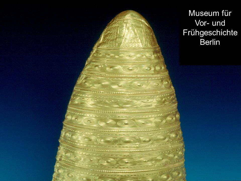 Museum für Vor- und Frühgeschichte Berlin