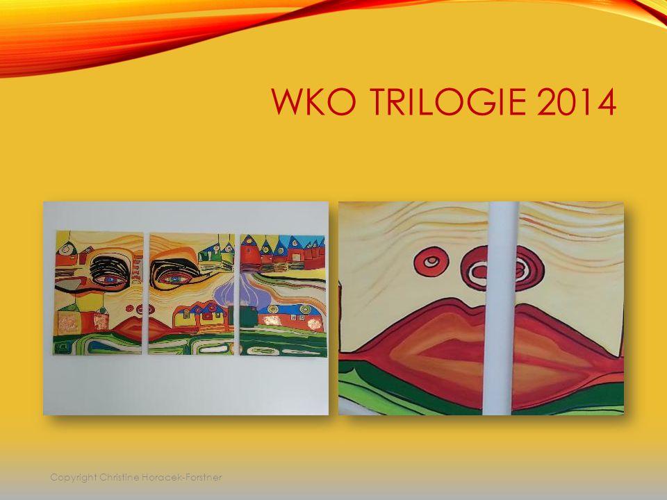 WKO TRILOGIE 2014 Copyright Christine Horacek-Forstner