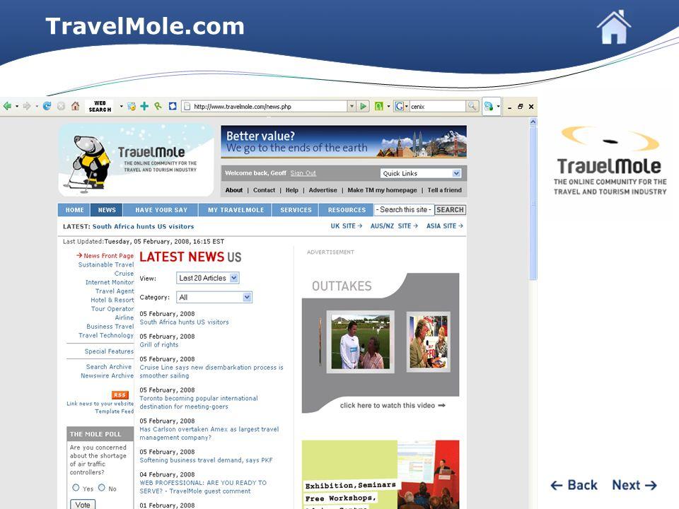 TravelMole.com