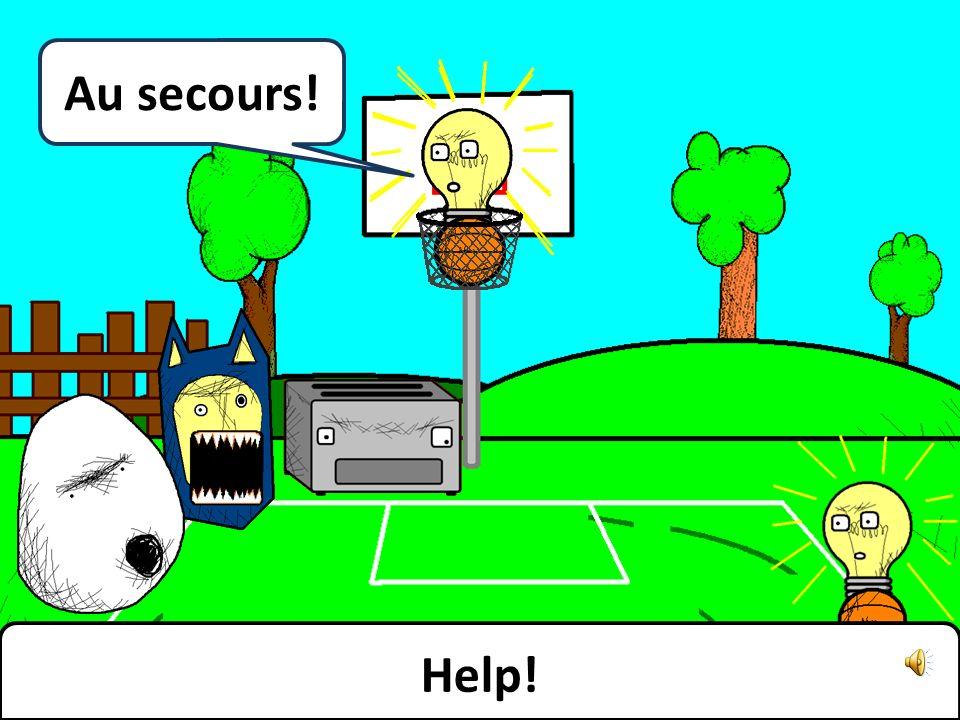 Du basket-ball Basketball