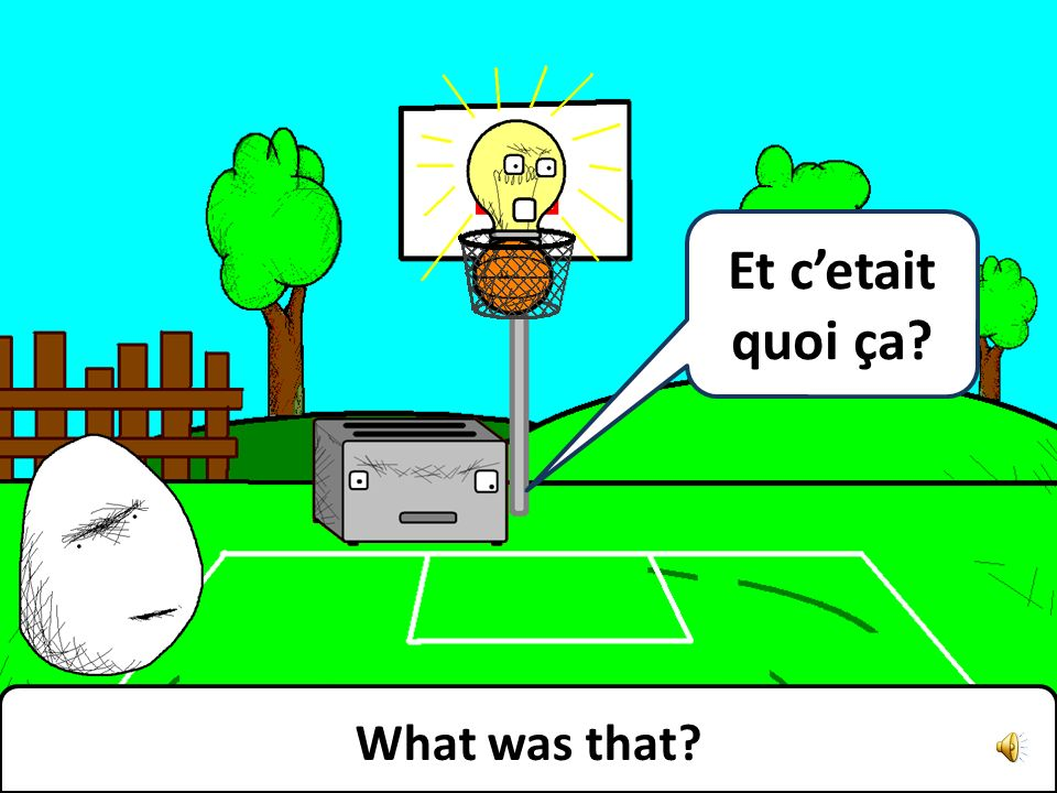 What about rugby Et pourquoi pas du rugby