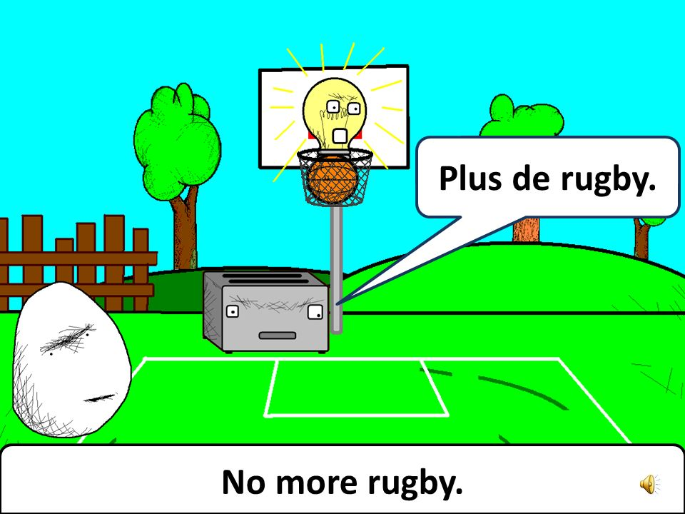 Rugby Du rugby
