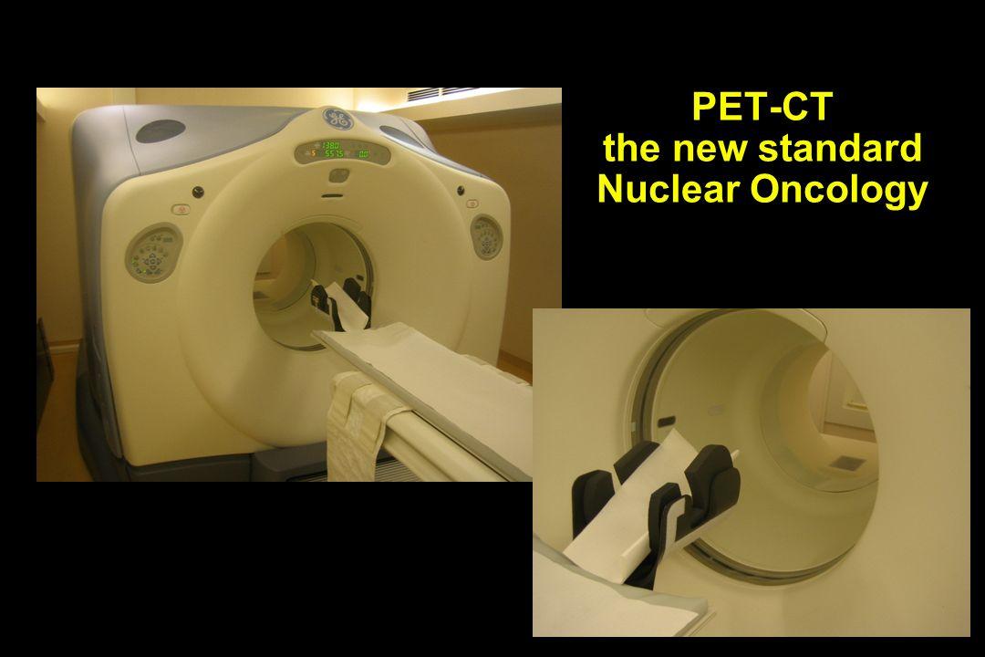 PET/CT with FDG CT anatomy PET metabolism Fusion