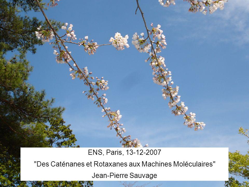 ENS, Paris, 13-12-2007