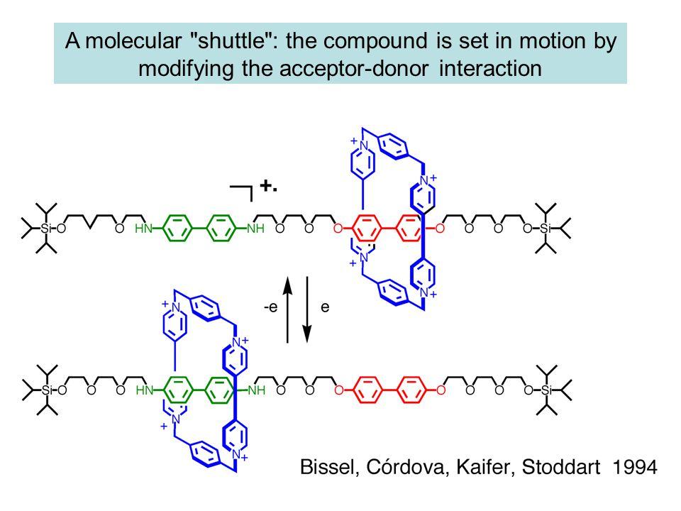A molecular