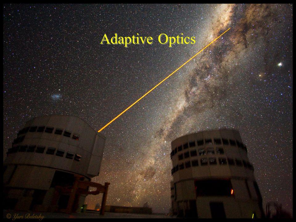 Orbits of stars near Sgr A* Schödel et al. (2002) Sgr A*