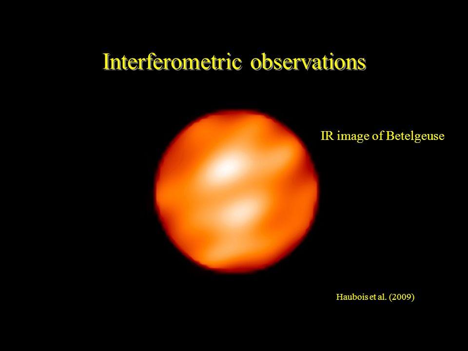 Very Large Telescope (Interferometer) 200 m aperture Interferometer