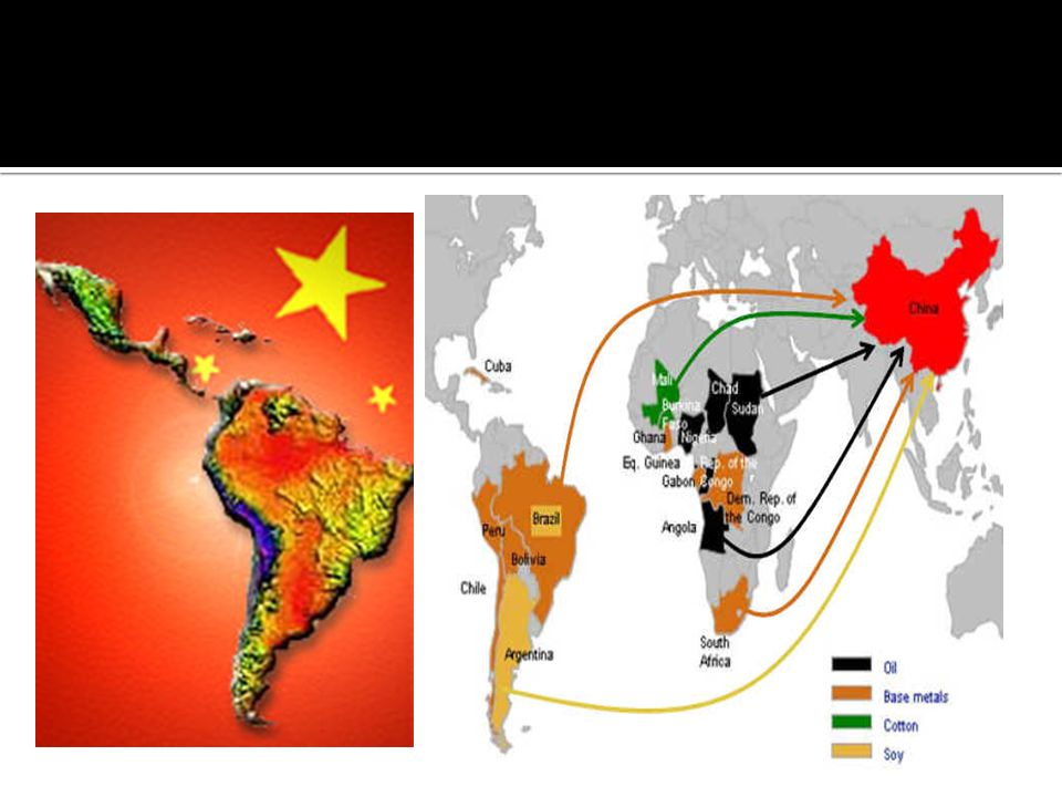 Chinas economy GDP: 9% grown annum Second largest economy in the world in terms of GDP.