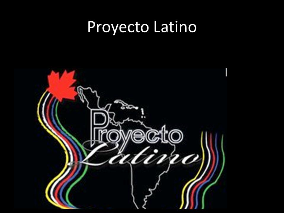 Proyecto Latino