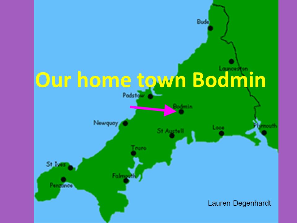 There are many different primary schools in Bodmin, but all are mixed, with full uniforms.