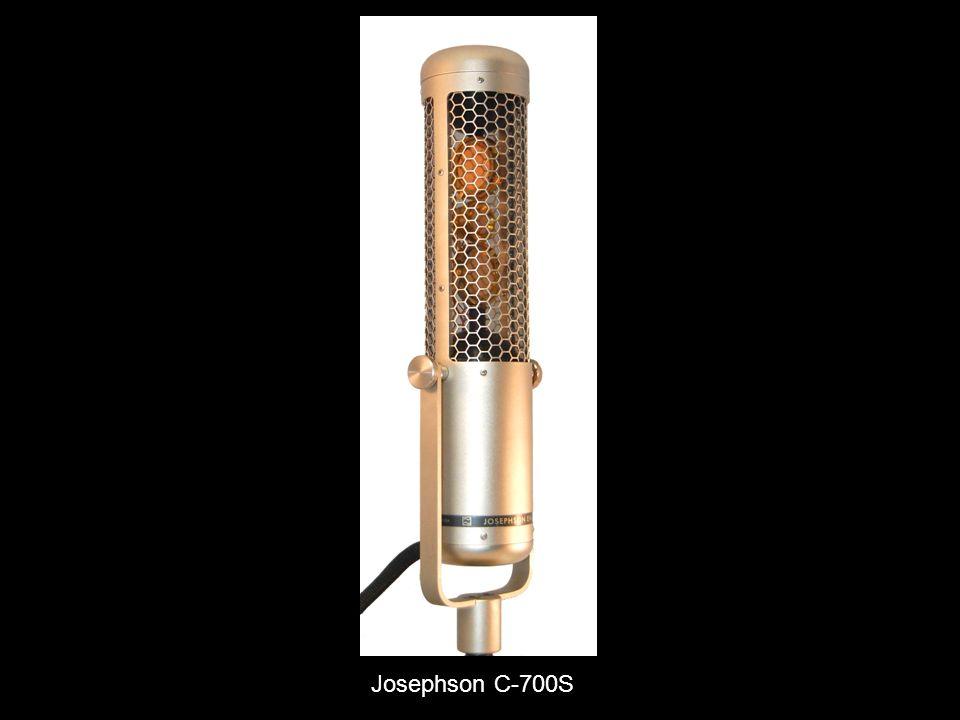 Josephson C-700S