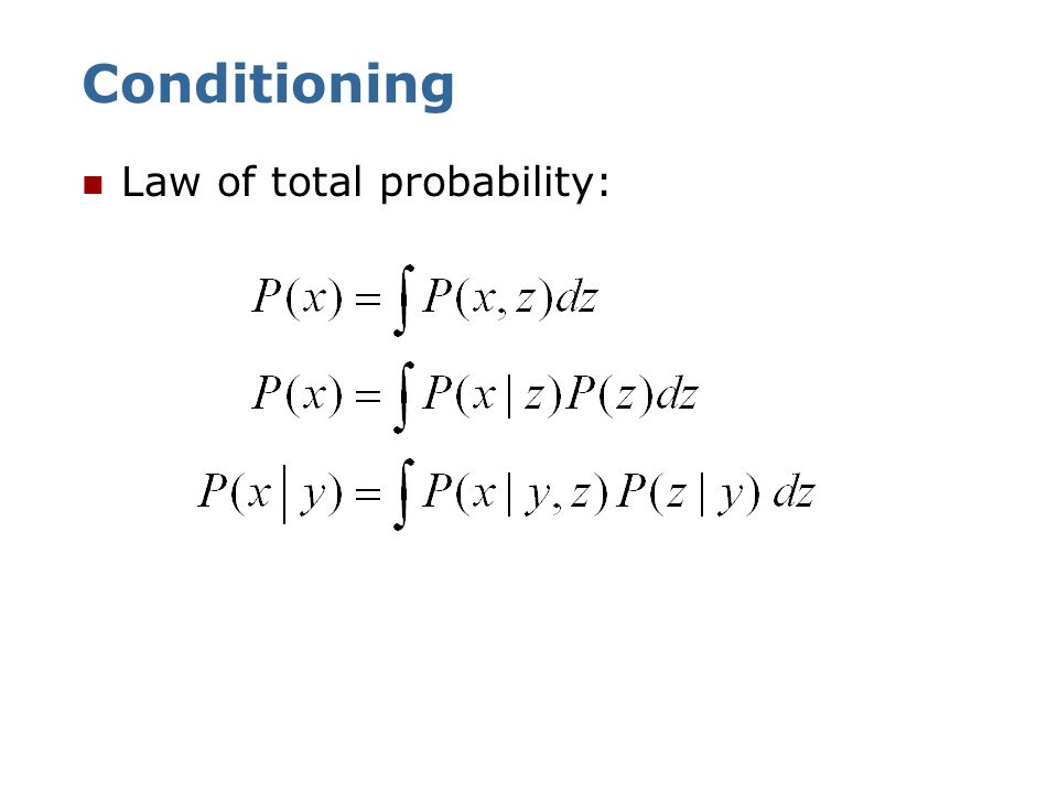 Normalization Algorithm:
