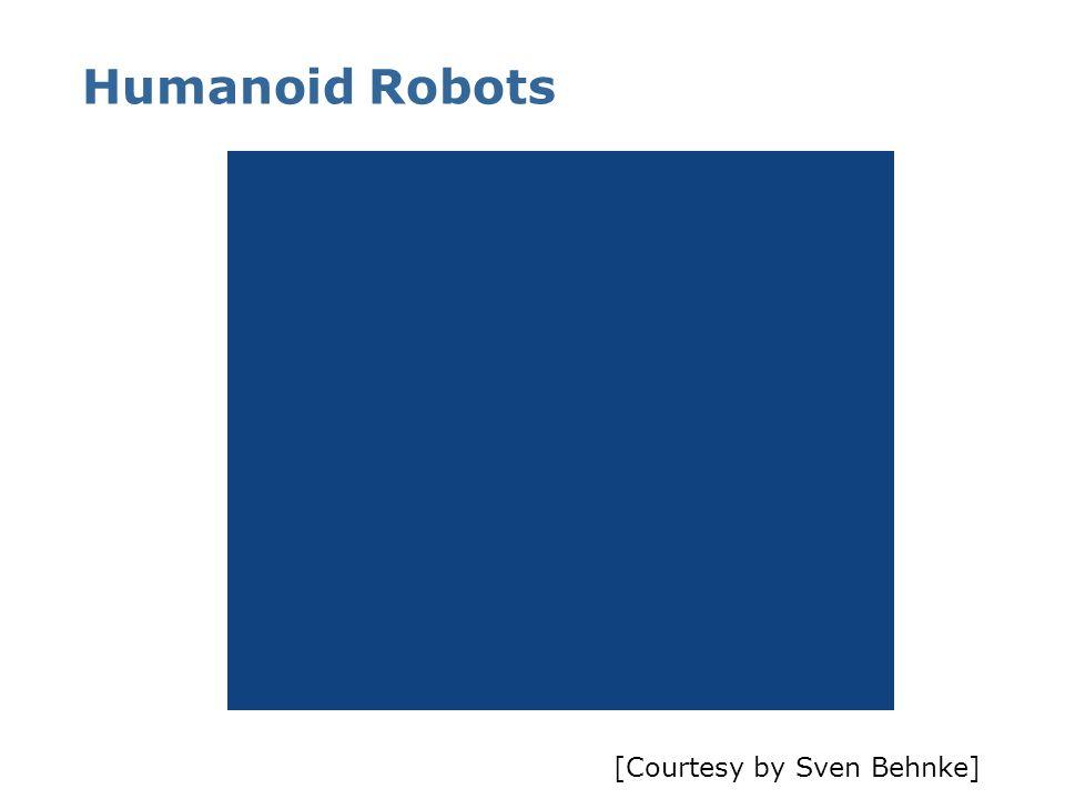 Humanoids Overcoming the uncanny valley [Courtesy by Hiroshi Ishiguro]