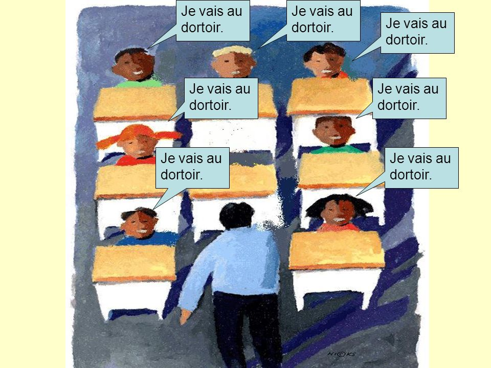 Sample Materials for French Target Structure: de/un/une with avoir The following activity was constructed to help learners of French process de with the verb avoir (to have) correctly in order to derive the meaning of negation in the sentences.