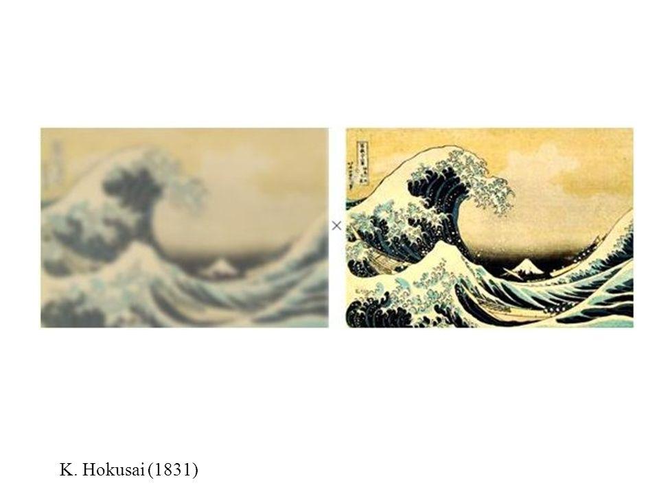 K. Hokusai (1831)