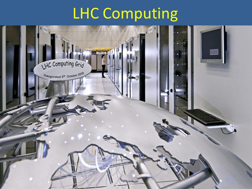LHC Computing