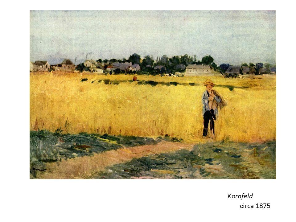 Kornfeld circa 1875