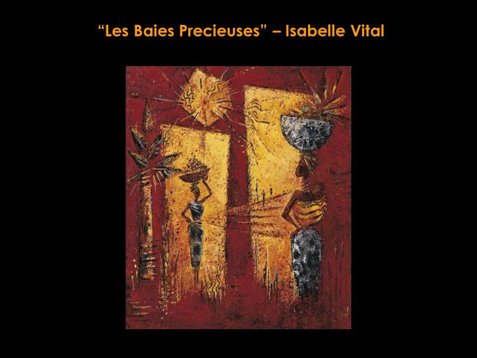 Quand Tu Veux – Isabelle Vital