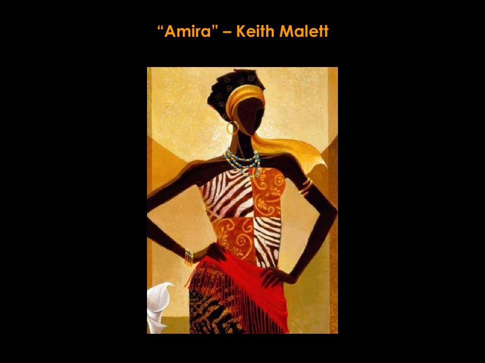 Amira – Keith Malett