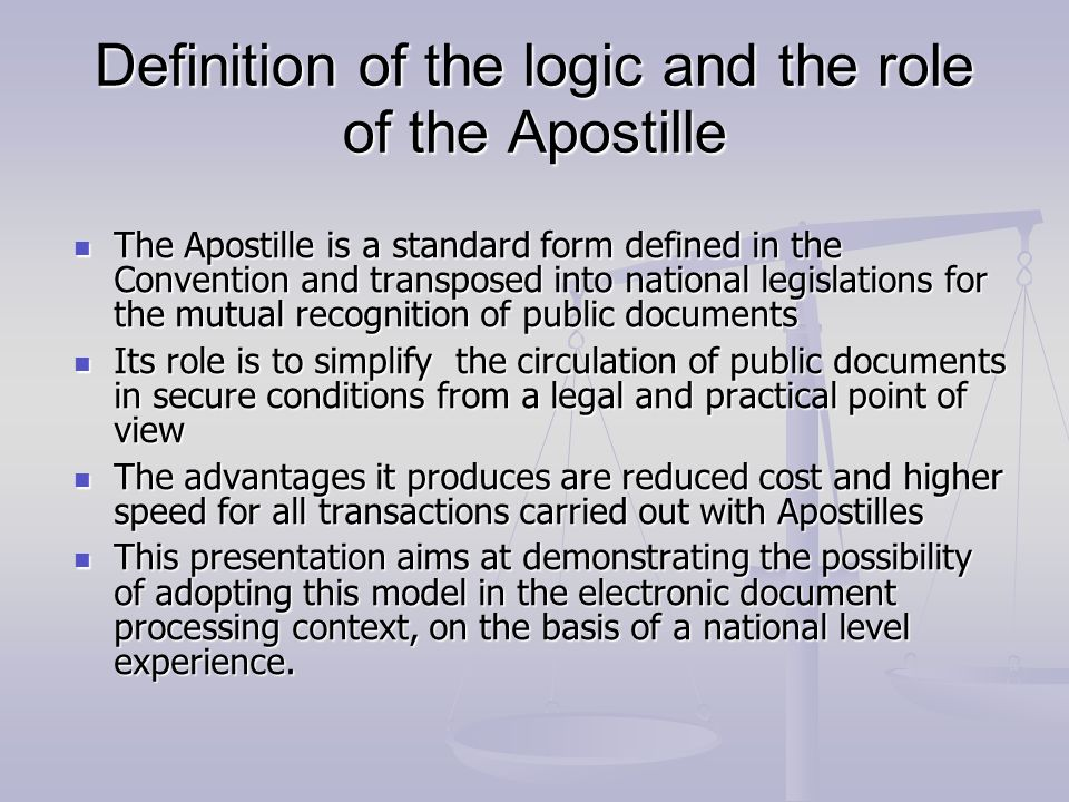 Advantages and disadvantages of electronic documents ADVANTAGES Speed of creation and communication Multimediality Easy management DISADVANTAGES New signature authentication methods (digital signature) Changes in legislation New techniques for transmission and archiving