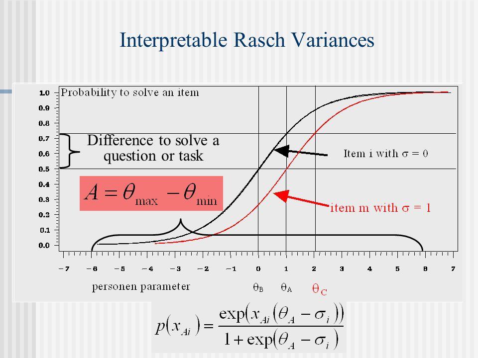 1. Gewinnwahrscheinlichkeiten -> Lösungswahrscheinlichkeiten 2.