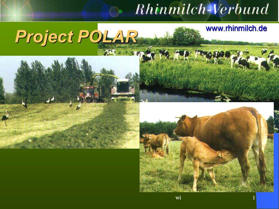 wi1 www.rhinmilch.de Project POLAR
