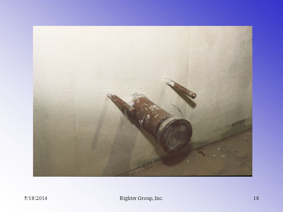 5/18/2014Righter Group, Inc.18