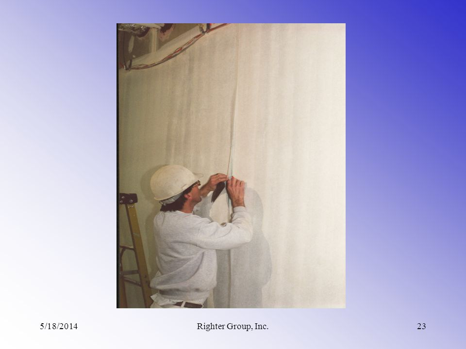 5/18/2014Righter Group, Inc.23
