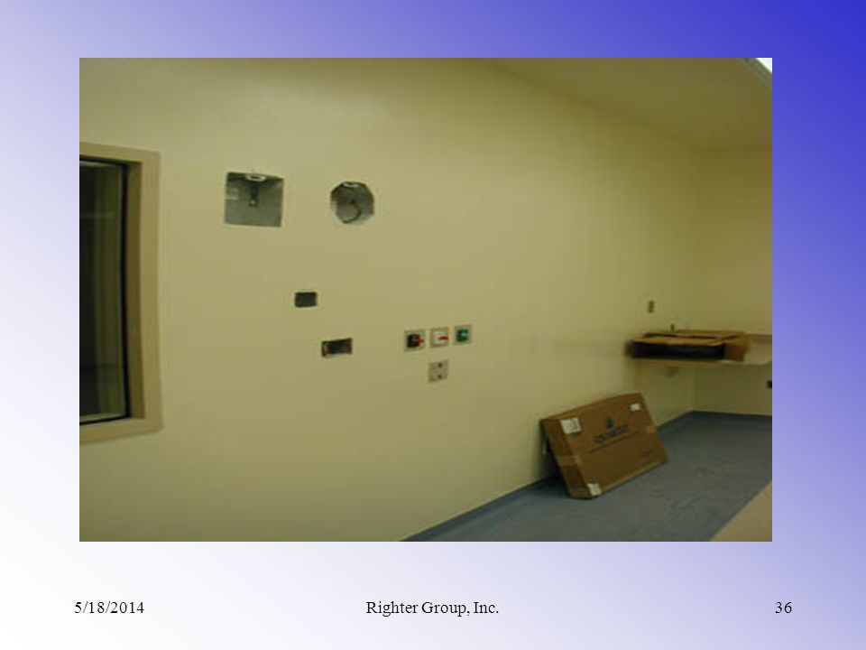 5/18/2014Righter Group, Inc.36