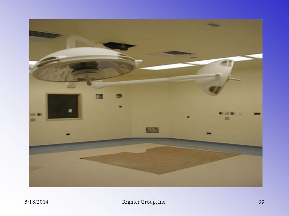 5/18/2014Righter Group, Inc.39