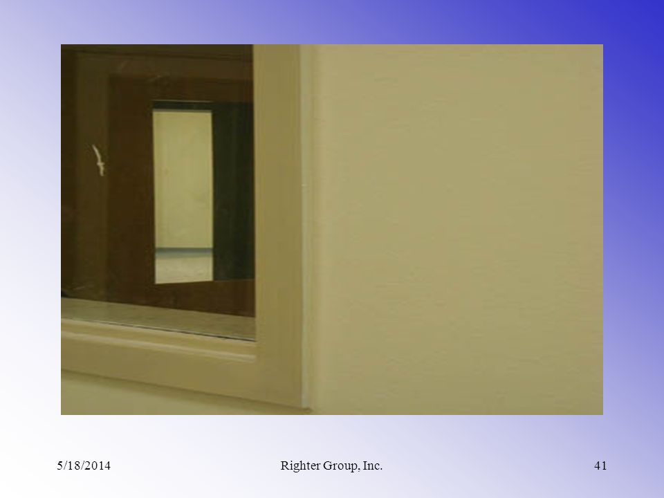 5/18/2014Righter Group, Inc.41