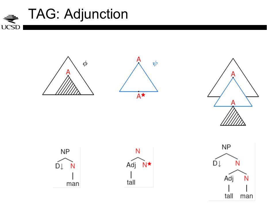 TAG: Adjunction