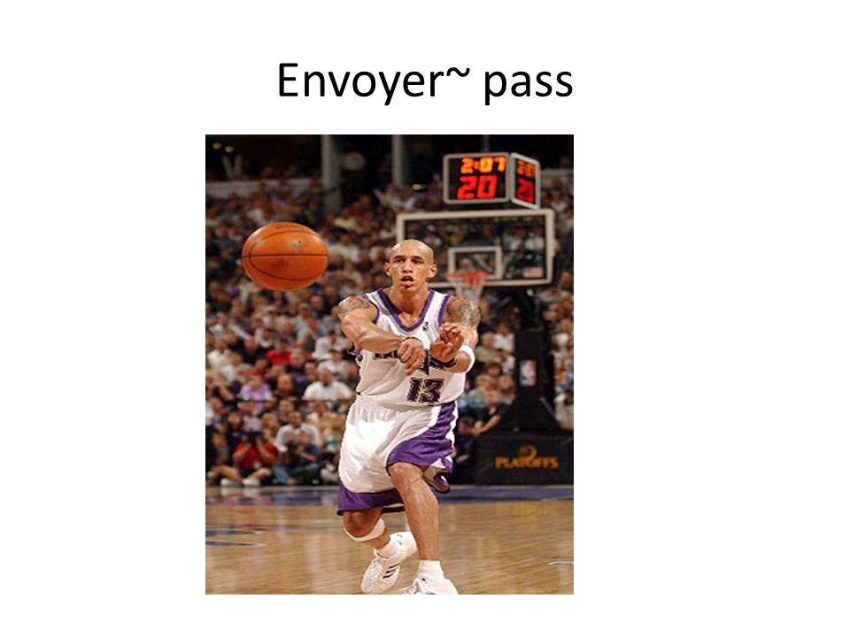 Envoyer~ pass
