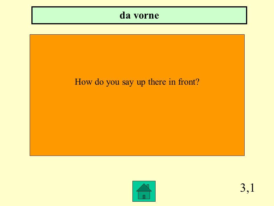 2,4 What is the plural form of der Taschenrechner? die Taschenrechner
