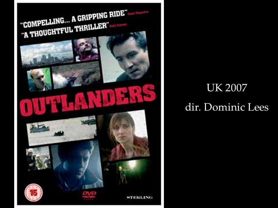 UK 2007 dir. Dominic Lees