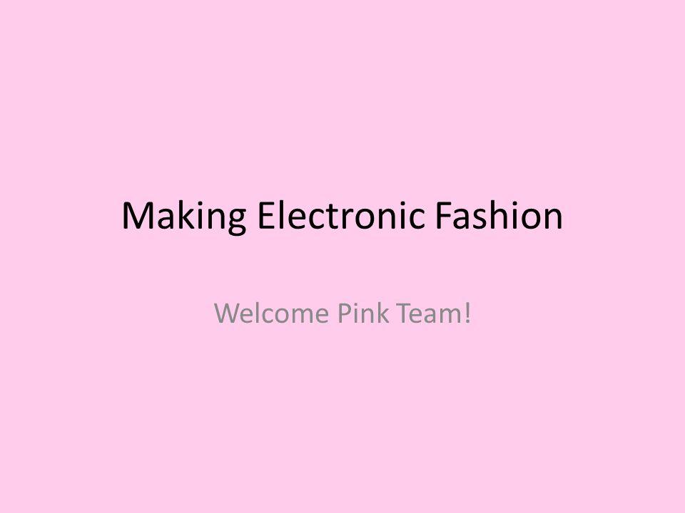 Etiquette Creative Girls Technology Arts