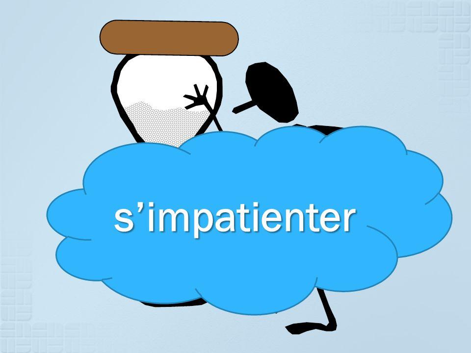 simpatienter