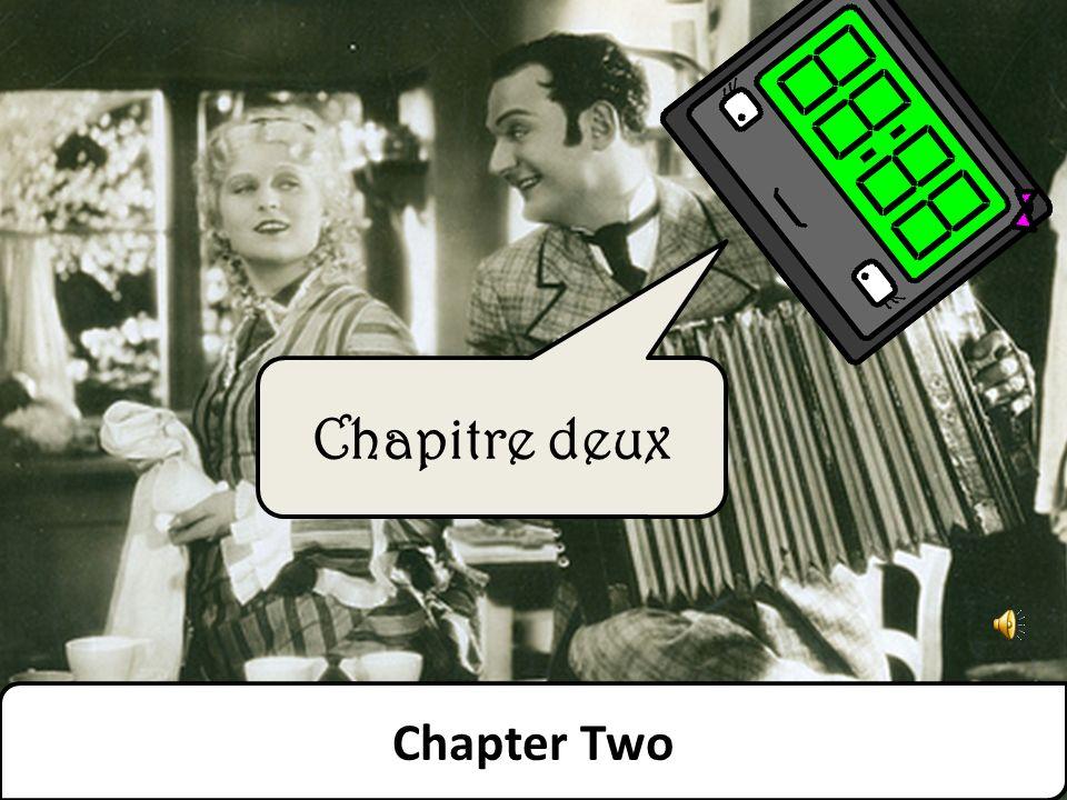 Lordinateur, le lecteur MP3, le téléphone portable, la porte et le proviseur.