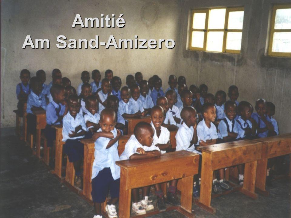 Amitié Am Sand-Amizero